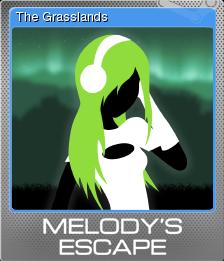Melody's Escape Foil 4