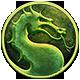 Mortal Kombat 11 Badge 4
