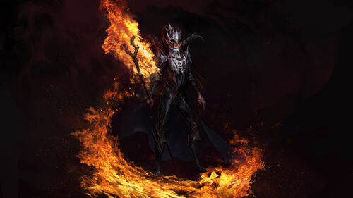 Path of Exile Artwork 03