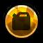 Racer 8 Emoticon fueltank