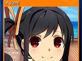 Sakura Beach - Ayumi