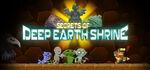 Secrets of Deep Earth Shrine Logo