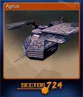 Sector 724 Card 6