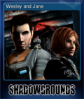 Shadowgrounds Card 6