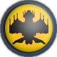 Sky Mercenaries Badge 2