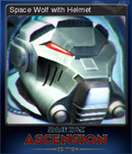 Space Hulk Ascension Edition Card 4