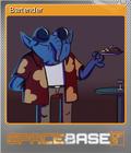 Spacebase DF-9 Foil 4