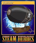 Steam Heroes Card 07