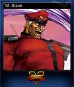 Street Fighter V Card 2