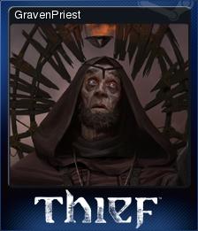 Thief Card 5