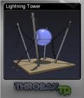 Throbax TD Foil 2