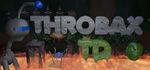 Throbax TD Logo