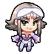 Vanguard Princess Emoticon Hilda Emoticon