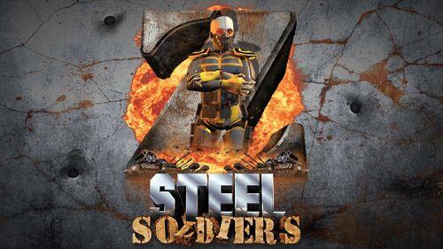 Z Steel Soldiers Artwork 08