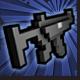 Ace of Spades Battle Builder Badge 3