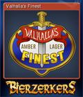 Bierzerkers Card 6