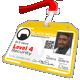 Black Mesa Badge 4