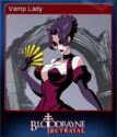 BloodRayne Betrayal Card 08