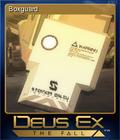 Deus Ex The Fall Card 6