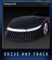Drive Any Track Card 3