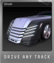 Drive Any Track Foil 4