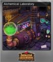 Dungeon Defenders Foil 1