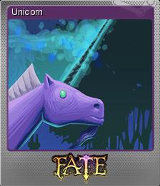 FATE Foil 3