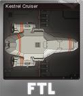 FTL Faster Than Light Foil 2
