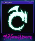 FaeVerse Alchemy Card 02