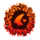 Faerie Solitaire Badge 5
