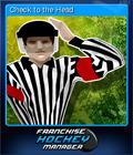 Franchise Hockey Manager 2014 Card 2