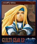Guilty Gear X2 Reload Card 01