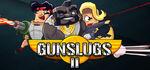 Gunslugs 2 Logo