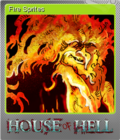 House of Hell Foil 1