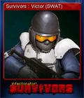 Infectonator Survivors Card 3