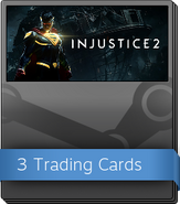 Injustice2 BoosterPack