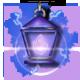 Lantern Forge Badge 5