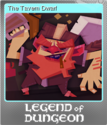 Legend of Dungeon Foil 2