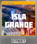 Little Racers STREET Foil 05