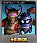 Obliteracers Foil 7