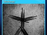 Paranormal - Stickman