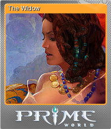 Prime World Foil 2