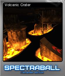 Spectraball Foil 3