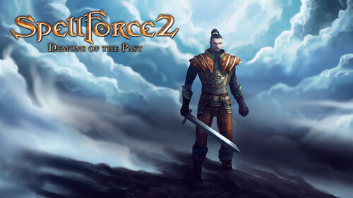 SpellForce 2 - Demons of the Past Artwork 7