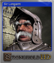 Stronghold HD Foil 1