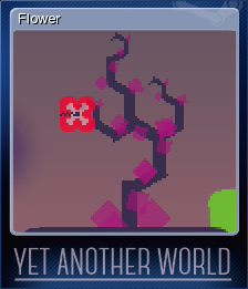 Yet Another World Card 6