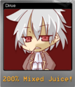 200% Mixed Juice! Foil 02