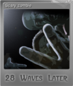 28 Waves Later Foil 3
