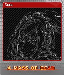 A Mass of Dead Foil 6