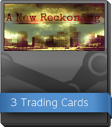 A New Reckoning Booster